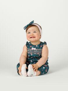 Silhouette bébé fille La politesse à l'anglaise
