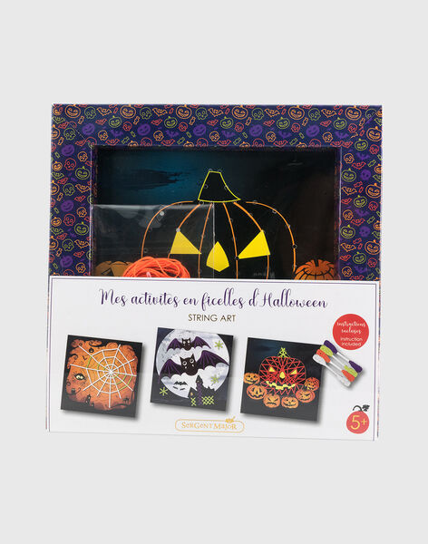 Ma création ficelle d'Halloween SMAPA0010 / 20J7GM11ACR099