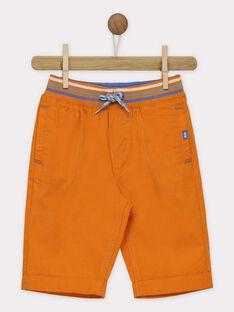 Bermuda orange RAUCAGE3 / 19E3PGL3BER409