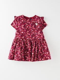 Robe Violette VAELLAEX / 20H1BF61ROB709