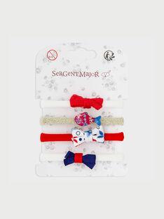 Elastique blanc RENYSETTE / 19E4PF97ELA000