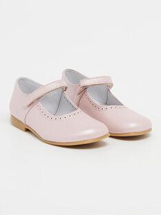 Chaussures salome Rose TBABETTER / 20E4PFP3D13301