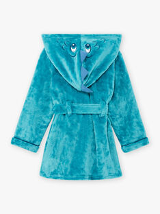 Robe de chambre motif dragon enfant garçon BIROBAGE / 21H5PG71RDC600