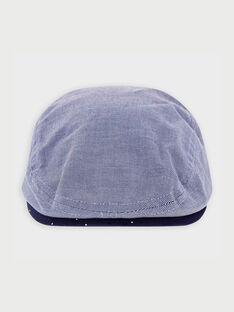 Chapeau bleu RIULAGE / 19E4PGF1CHA070