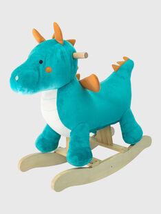 Mon dragon à bascule ROCKING DRAGON / 20J7GG11PTC099