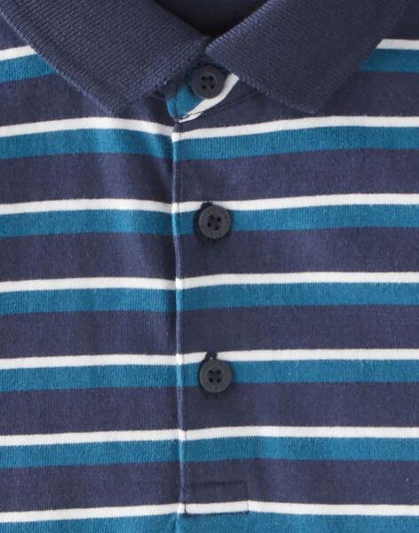 Polo Turquoise VUGAGE2EX / 20H3PGC2POL202