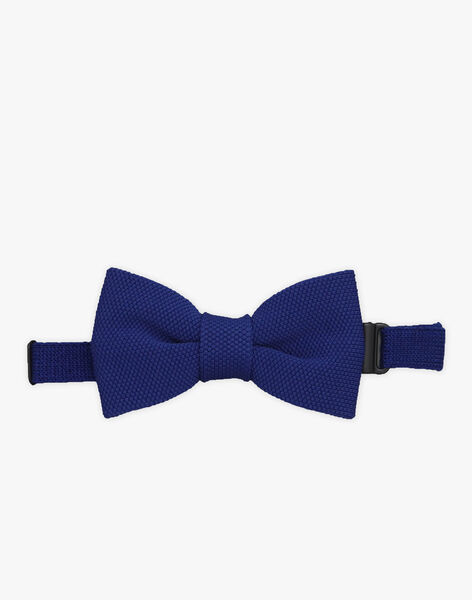 Nœud papillon bleu enfant garçon TINEPAGE / 20E4PGJ1NOE720
