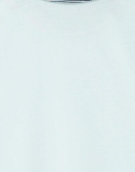 Grenouillère Bleue VELALINEX / 20H5BG21GREC206