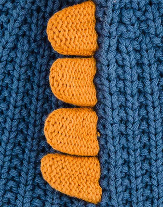 Bonnet bleu RAALOIS / 19E4BG21BON221