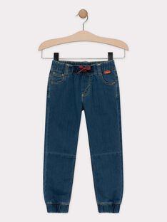 Jeans  TUNITAGE 1 / 20E3PG91JEAP272
