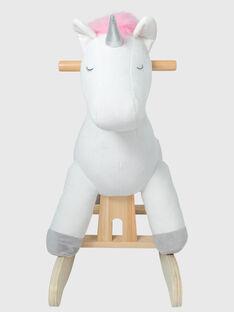 Ma licorne à bascule ROCKING unicorn / 20J7GF11PTC099