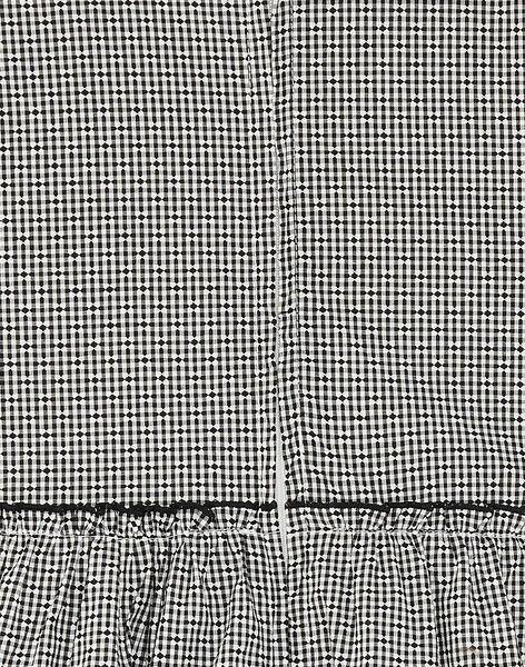 Robe Noire ZEVYCHETTE / 21E2PF91ROB090