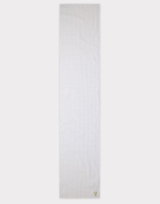 Foulard blanc RYFOUAGE / 19E4PGS1FOU001