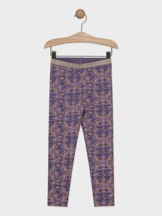 Caleçon Violet SIFILETTE / 19H4PF61CAL712