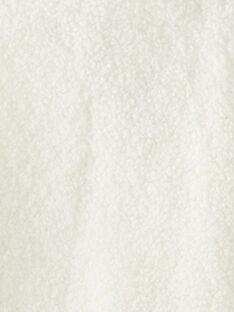 Cardigan sans manches beige  VAHANZ / 20H1BGL1CSM001