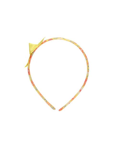 Serre tête blanc RYSALETTE / 19E4PFK1TET000