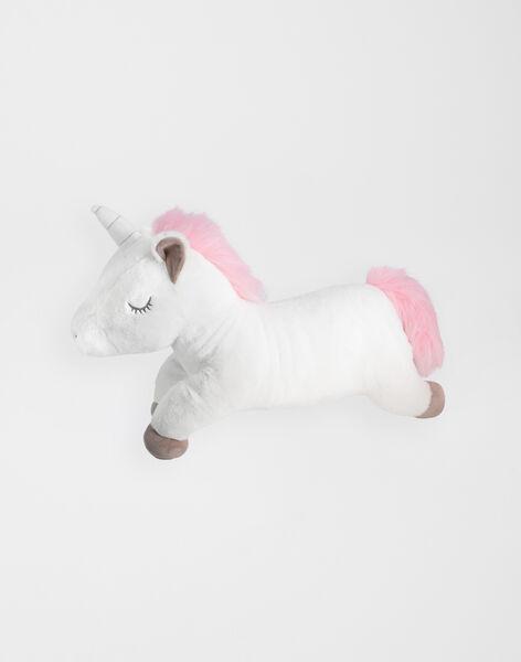 Licorne arc-en-ciel 70 cm  unicorn BIG / 20J7GF31PE3000