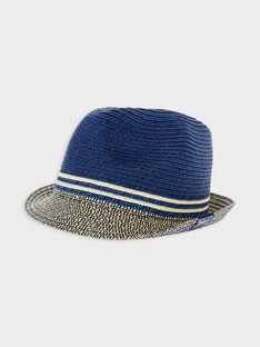 Chapeau bleu ROCHAPAGE / 19E4PGH2CHA616