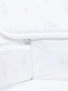 Valise Blanc ZOMADY / 21E0AMG1VAL000