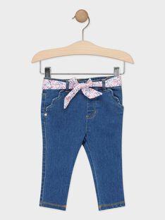 Jeans  TAFANNY / 20E1BFD1JEAP274