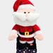 Mon Père Noël dansant <br>• Peluche animée