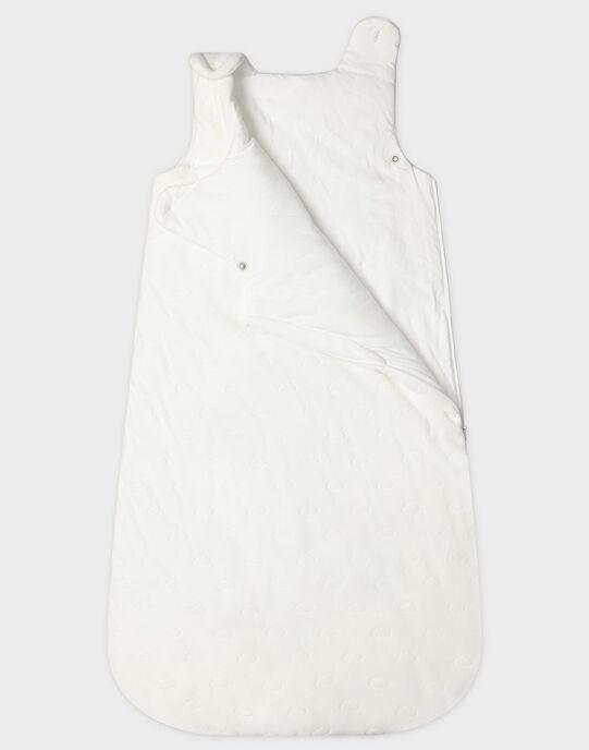 Gigoteuse en velours fantaisie bébé mixte TYRAFAEL / 20E0AMF1TUR000