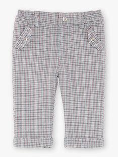 Pantalon gris  VAPAOLO / 20H1BGW2PANJ920