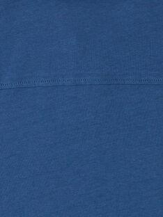 Polo Bleu VEJALAGEEX / 20H3PGL2POLC201