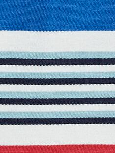 Polo Bleu TAEJIAGEEX / 20E3PGC1POL701