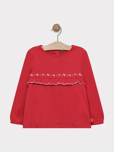 Tee-shirt manches longues SABOBETTE 2 / 19H2PF93TMLD301