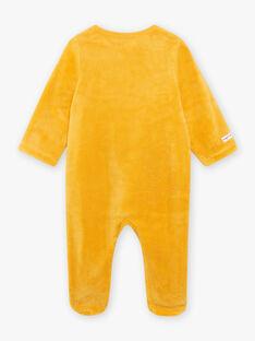 SurPyjama Jaune BECLEMENT / 21H5BG71SPY106