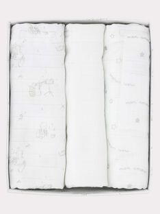 Lange Blanc SYBEE / 19H0AMM1LAN000