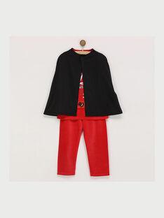 Pyjama rouge REMILAGE / 19E5PG72PYJ050
