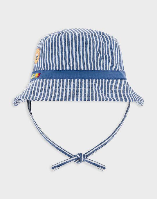 Chapeau bleu marine RAELIAS / 19E4BGC1CHAC202