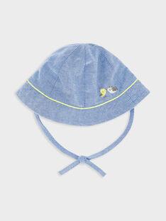 Chapeau bleu ciel RALILIAN / 19E4BGF2CHA020