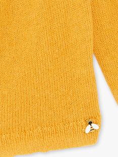 Gilet jaune  ZECAMETTE / 21E2PF91CARB114