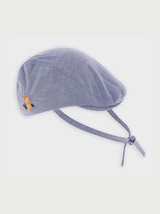 Chapeau bleu  RALUDWIG / 19E4BGF1CHA070