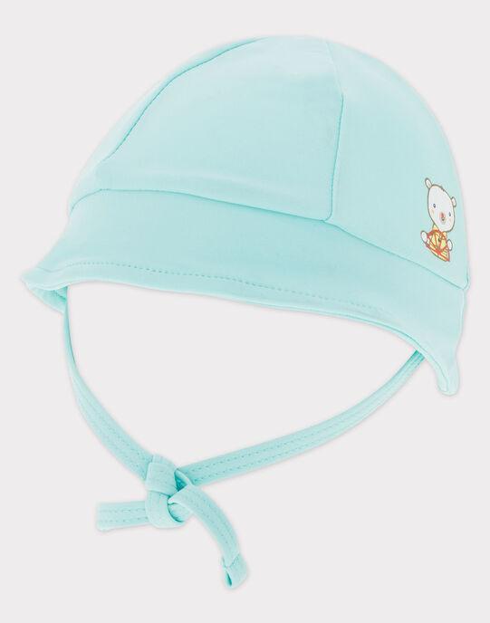Chapeau turquoise RUMORRIS / 19E4BGN2CHA203