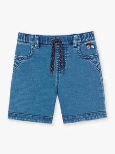 Bermuda en jean enfant garçon ZOETAGE / 21E3PGU3BERP269