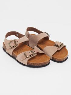 Sandales Beige TNUAGEB / 20E4PGX2D39080