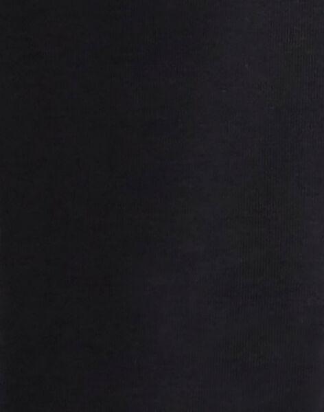 Caleçon noir  VEMOLETTE 2 / 20H4PFC4CTT090