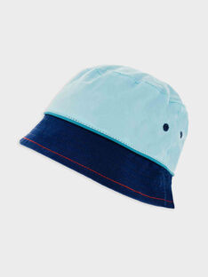 Chapeau turquoise REBOBAGE / 19E4PGD1CHA203
