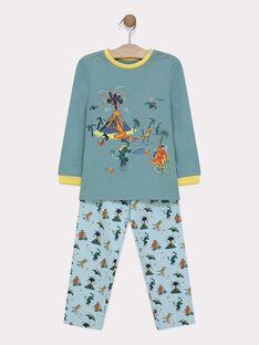 Pyjama léger SEDINAGE / 19H5PG55PYJ614