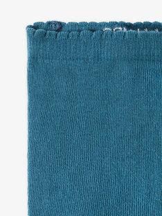 Collants bleu canard VAODYSSEE / 20H4BFW1COL714