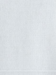 Cardigan bleu ciel bébé garçon  VIVEK / 20H0CG11GIL020