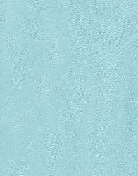 Salopette vert de gris  ZAISAAC / 21E1BGI1SAL629
