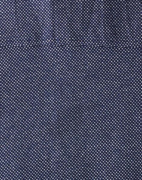 Chemise Bleu marine VANINAGEEX / 20H3PG62CHM070