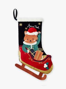 Chaussette de Noël bébé garçon VUNOA / 20H4BGK1ACD717
