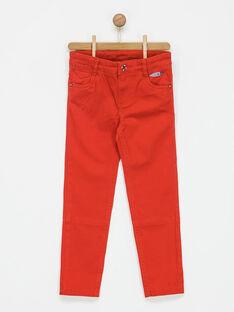Pantalon corail NEOBAGE / 18E3PGG1PAN404