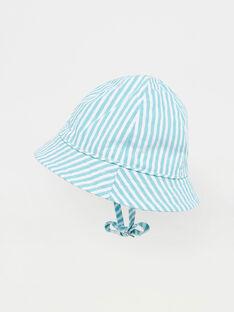Chapeau Turquoise TYEDRIS / 20E4BG31CHA202